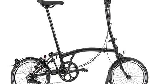 Harga dan Jenis Sepeda Brompton Asli - Gowes Lovers
