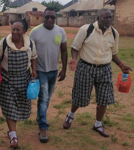 school age nollywood movie
