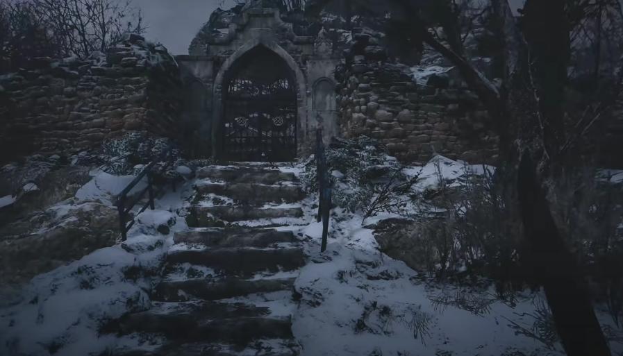 Resident Evil Village Oyunu