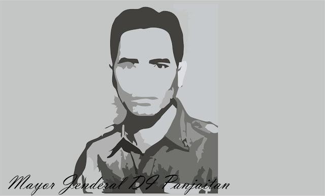 Mayor Jenderal DI Panjaitan