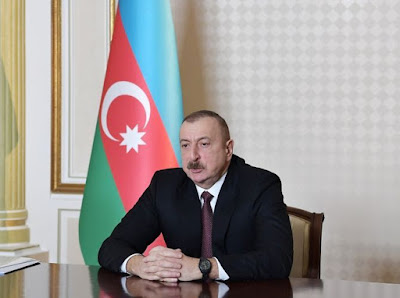Prezident Elmar Məmmədyarovun