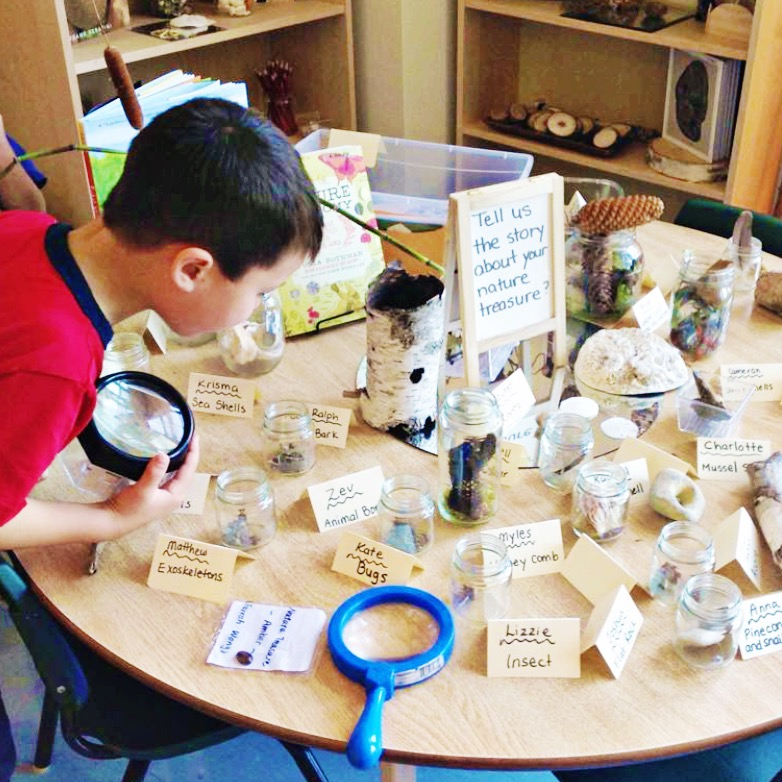 discover and learn preschool transforming our learning environment into a space of 316