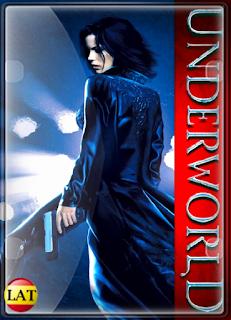 Inframundo (2003) DVDRIP LATINO