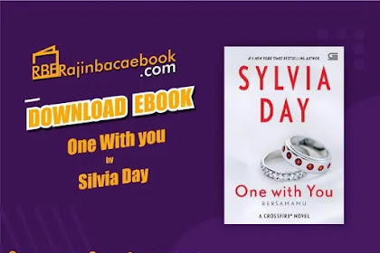 Download Novel One With You (Crossfire#5) by Sylvia Day Pdf