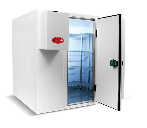 Jacketed cold storage ( cold storage berjaket)