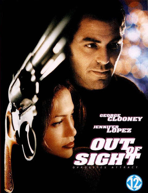 Out of Sight (1998) ταινιες online seires oipeirates greek subs