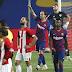 [VIDEO] CUPLIKAN GOL Barcelona 1-0 Athletic Bilbao: Gol Tunggal Rakitic Menangkan El Barca