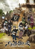 Black Clover Episode 141 Subtitle Indonesia