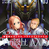 Mobile Suit Gundam Twilight AXIS vol. 3 - Release Info