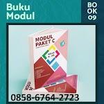 Percetakan Buku Modul 085867642723 |Panduan Ajar