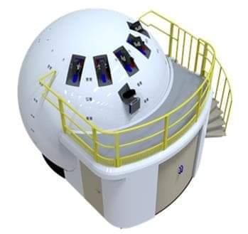 Philippines receives FA-50 simulator for FA-50 LCA