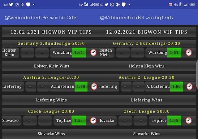 Download Bet Won Big Odds Vip Tips Betting Tip Free Download