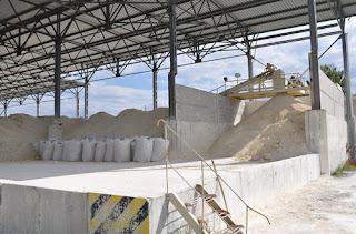 Сырьевые материалы для фарфора в Волгограде