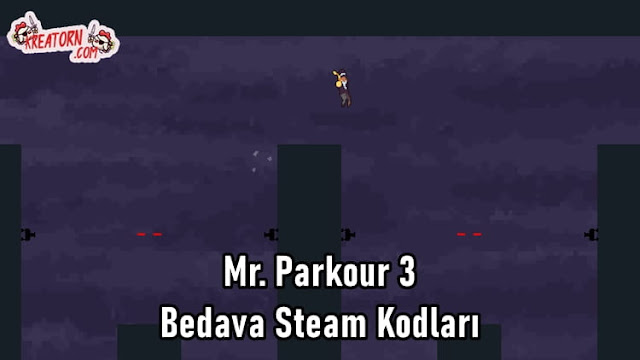 Mr-Parkour-3-Bedava-Steam-Kodlari