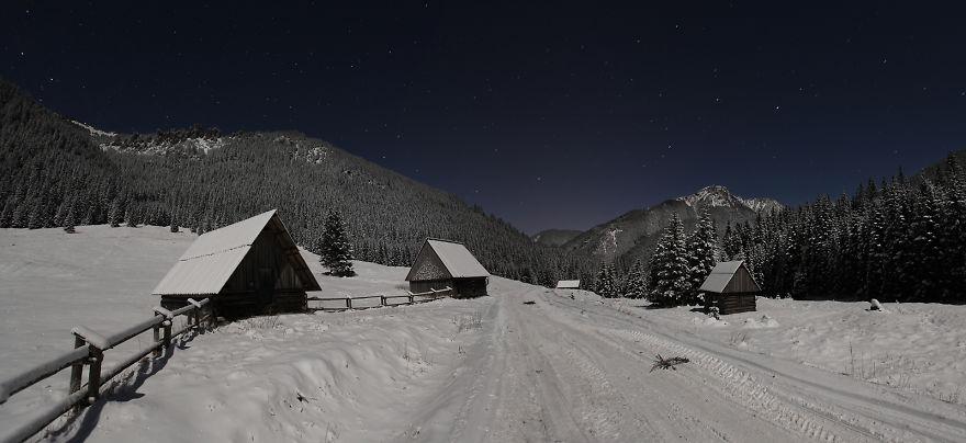 omorfos-kosmos.gr - Φωτογραφίες από τα Πολωνικά όρη Tatra