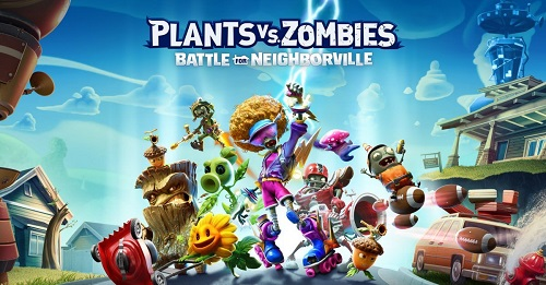 Plants vs Zombies: Battle for Neighborville Picture