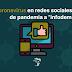 """Coronavirus en redes sociales: de pandemia a """"infodemia"""""""