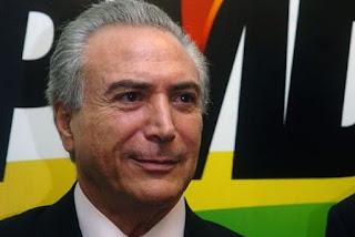 """Michel Temer decide disputar a reeleição para defender """"seu legado e sua honra"""""""