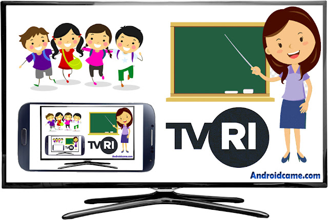 6 Cara Menonton Live Streaming TVRI Tidak Lemot, Untuk Belajar di TV
