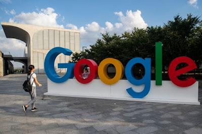 اتهامات لشركة جوجل بجمع بيانات عن المستخدمين