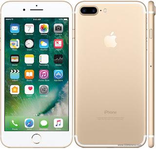 iphone 7 plus penampakan