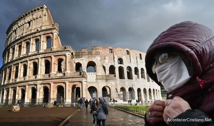 Cononavirus en Italia