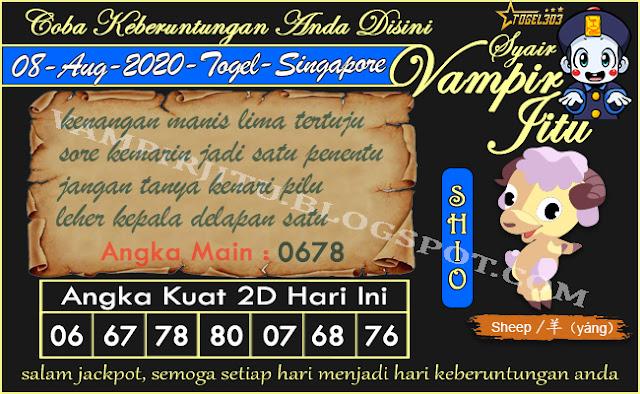 vampir jitu merupakan blog prediksi togel sgp 100% pasti akurat.