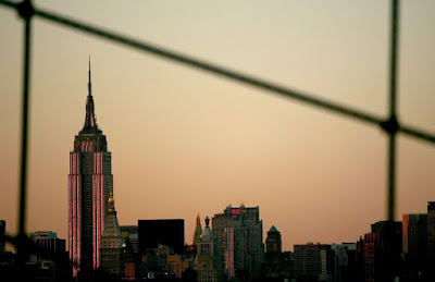 NYPD investiga amenaza de bomba en el Empire State   @EntreJerez
