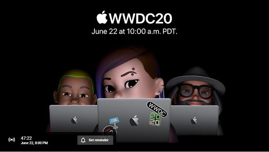 آبل تعلن عن iOS 14 بمميزات جديدة ومثيرة