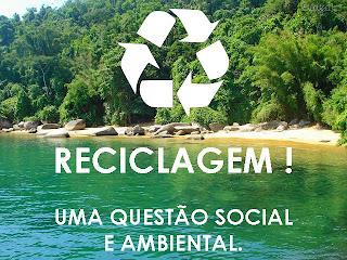 Curso Reciclagem