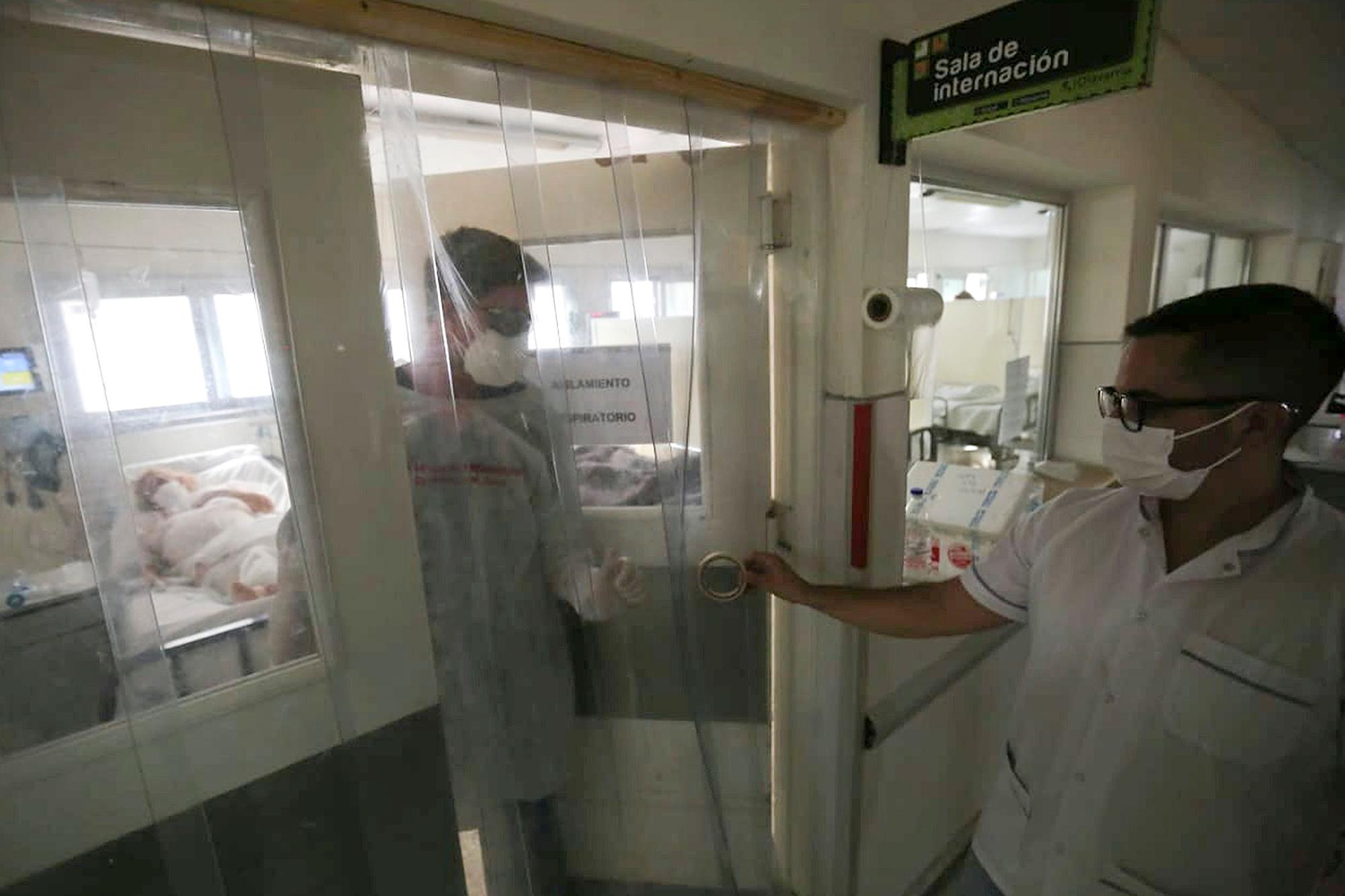 Coronavirus en Argentina: Otras 270 personas murieron y 16.350 fueron reportadas con COVID-19 en las últimas 24 horas