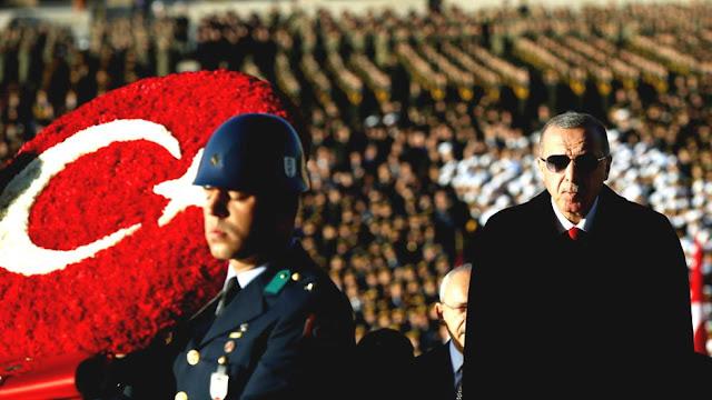 «Βόμβα» Ερντογάν: Είπαμε στην ελληνική κυβέρνηση να μην πάει φέτος στα Ίμια και το έκαναν!