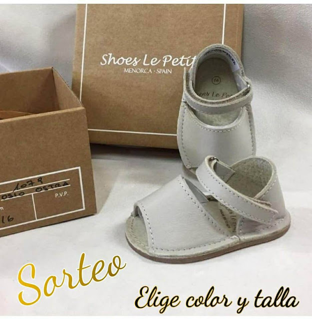 menorquinas shoes le petit