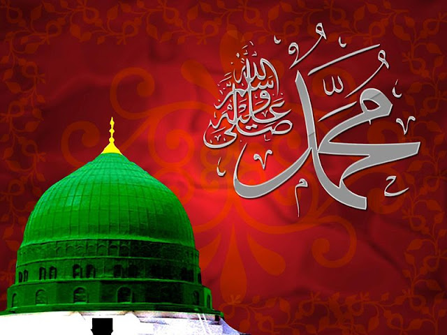 The Sunni and Shia branches of Islam have other ways of marking the day. The Shia and other religious communities believe that on 12 Rabi ul Awal, the Prophet Muhammad chose Hazrat Ali as his successor. The Sunni community holds prayers throughout the month and that they don't practice mourning in this day and age.