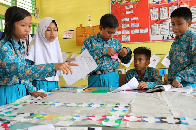 Kepemimpinan Pembelajaran Kepala Sekolah Kunci Keberhasilan Merdeka Belajar www.selarik.com