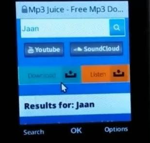 Jio Phone में MP3 गाने & MP4 Video Download कैसे करें, जियो फोन में गाने डाउनलोड कैसे करें - Jio phone mp3 song & MP4 video gaane download