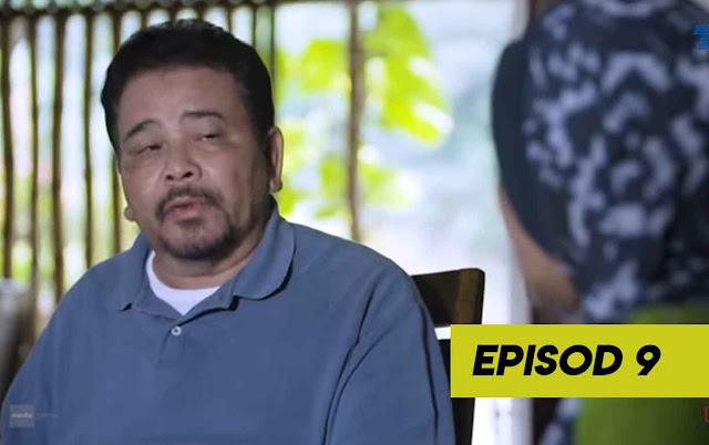 Tonton Drama Hati Yang Tersakiti Episod 9 Full