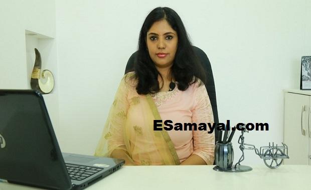 ஊட்டச்சத்து நிபுணர் - Nutrition expert
