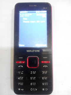 Walton ML9 Flash File 100% Tested