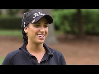 Shasta Averyhardt Golfer Biography , Age, Height, Parents: How Old?