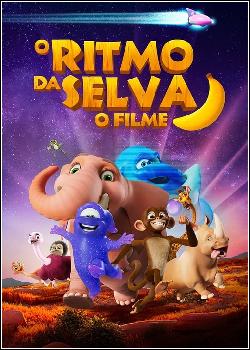 O Ritmo da Selva: O Filme