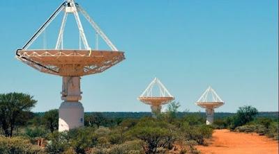 Υπάρχουν… εξωγήινοι στα τρία δισ. έτη φωτός μακριά;