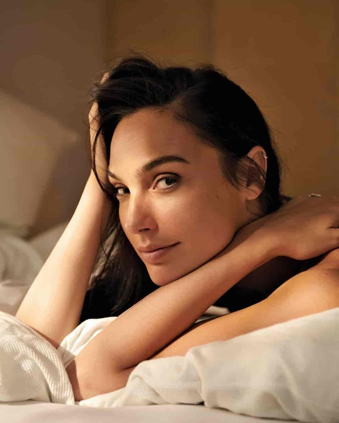 Gal Gadot | Wonder Women | Bio, Upcoming Movies, Lifestyle, Net Worth, Husband