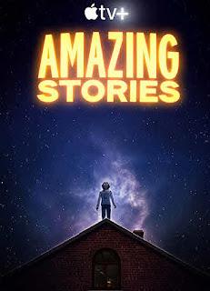 مسلسل Amazing Stories موسم 1 حلقة 4
