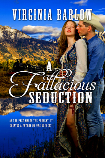 New Historical Western Romance Release!
