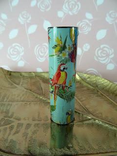 Etos Color Care Merry Berry Lipstick