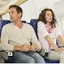 Kenali 11 Tipe Penumpang Menyebalkan di Pesawat
