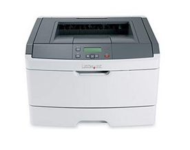 Descargue el controlador Lexmark E460DN Driver de impresora gratuito para Windows 10, Windows 8.1, Windows 8, Windows 7 y Mac