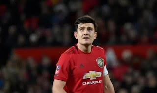 تعرف علي الكابتن الجديد لفريق مانشستر يونايتد بعد انضمام  اللاعب آشلي يونج إلى إنتر ميلان