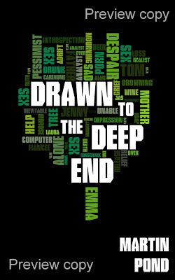 Preview copy artwork for Drawn To The Deep End